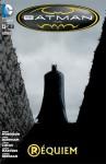 Batman Inc. tomo 3 de 3: Réquiem - Grant Morrison, Chris Burnham