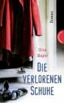 Die verlorenen Schuhe (German Edition) - Gina Mayer