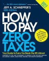 How to Pay Zero Taxes - Jeff Schnepper, Schnepper