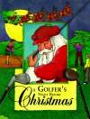 Golfer's Night Before Christmas, A (Night Before Christmas (Gibbs)) - Jody Feldman