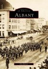 Albany (Images of America: New York) - Don Rittner