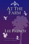 At The Farm (Maze Beset #1.5) - Lee French