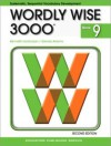 Wordly Wise 3000 Grade 9 Student Book - 2nd Edition - Kenneth Hodkinson, Sandra Adams