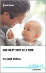 One Baby Step at a Time - Meredith Webber