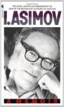 I. Asimov: A Memoir - Isaac Asimov