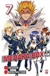 Medaka Box n. 7 - NisiOisiN, Akira Akatsuki