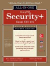 CompTIA Security+ All-in-One Exam Guide, Fourth Edition (Exam SY0-401) - Wm. Arthur Conklin, Greg White, Dwayne Williams, Chuck Cothren, Roger Davis