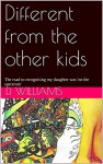 Different from the other kids: The road to recognising my daughter was 'on the spectrum' - D. Williams, Lucy