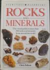 Rocks and Minerals (Eyewitness Handbooks) - Chris Pellant