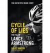 [ CYCLE OF LIES: THE FALL OF LANCE ARMSTRONG By Macur, Juliet ( Author ) Hardcover Mar-04-2014 - Juliet Macur