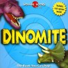 Dinomite [With Spinner] - Erin Conley