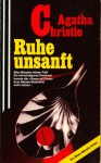 Ruhe unsanft (Taschenbuch) - Agatha Christie