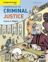 Cengage Advantage Books: Essentials of Criminal Justice - Larry J. Siegel