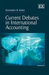 Current Debates in International Accounting - Christopher W. Nobes