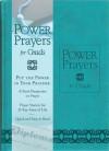 Power Prayers for Grads - Shanna D. Gregor