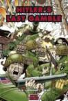 Hitler's Last Gamble: Battle of the Bulge (Graphic History) - Dheeraj Verma