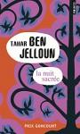 Nuit Sacr'e(la) (French Edition) - Tahar Ben