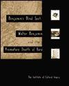 Benjamin's Blind Spot: Walter Benjamin and the Premature Death of Aura - Lise Patt, Gerhard Richter, Vance Bell