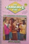 The Christmas Countdown - Betsy Haynes