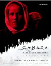 Canada: A People's History Volume 1 - CBC, Don Gillmor