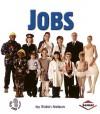 Jobs - Robin Nelson