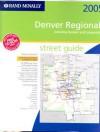 Rand Mc Nally 2005 Denver Regional, Colorado: Including Boulder And Longmont, Street Guide (Rand Mc Nally Street Guides) - Rand McNally