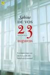 23 augustus - Sabine De Vos