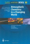 Atmospheric Chemistry in a Changing World: An Integration and Synthesis of a Decade of Tropospheric Chemistry Research (Global Change - The IGBP Series (closed)) - Guy P. Brasseur, Ronald G. Prinn, Alexander A.P. Pszenny
