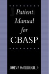 Patient's Manual for CBASP - James P. McCullough Jr.