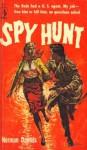 Spy Hunt - Norman Daniels