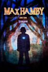 Max Hamby and the Blue Fire - Kathy Cyr