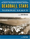 Deadball Stars of the National League: The Society for American Baseball Research (Photographic Histories) - Tom Simon, SABR