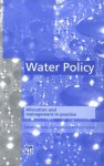 Water Policy - C. Carter, P. Howsam, R.C. Carter