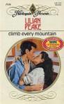 Climb Every Mountain - Lilian Peake