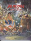 Aladdin And The Magic Lamp ; Includes, Ali Baba And The Forty Thieves - Anonymous, Carol Krez