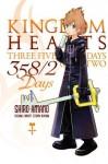 Kingdom Hearts 358/2 Days, Volume 1 by Amano, Shiro (2013) Paperback - Shiro Amano