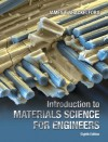 Introduction to Materials Science for Engineers Plus MasteringEngineering -- Access Card Package (8th Edition) - James F. Shackelford
