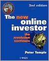The New Online Investor: The Revolution Continues - Peter Temple