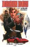 Brain Boy Volume 2 - Fred Van Lente, Freddie Williams