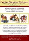 Positive Discipline Workshop - 5 CD Set - Jane Nelsen