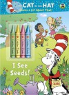 I See Seeds! (Dr. Seuss/Cat in the Hat) - Golden Books, Aristides Ruiz
