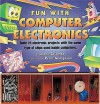 Fun with computer electronics - Luann Colombo