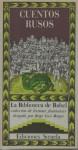 Cuentos rusos (La biblioteca de Babel, #29) - Leo Tolstoy, Fyodor Dostoyevsky, Andreiev