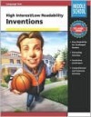 Inventions (High Interest/Low Readability Series) - Heidrich