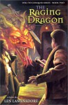 The Raging Dragon - Leonard Lamensdorf