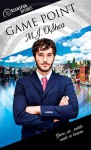 Game Point (Dreamspun Desires Book 45) - M.J. O'Shea