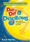 Day By Day Devotions 2 (Day By Day) - Karyn Henley