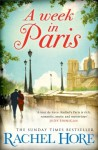 A Week in Paris - Rachel Hore