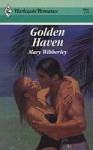 Golden Haven - Mary Wibberley