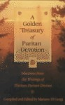 A Golden Treasury of Puritan Devotion - Mariano Di Gangi